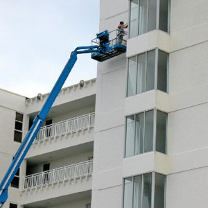 Commercial Painting and Decorating South West London